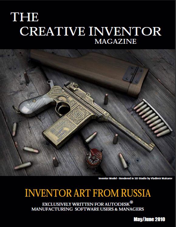 CreativeInventor